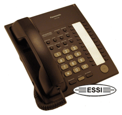 Panasonic KX-T7750 Phone