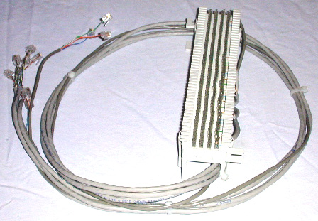 the panasonic ez installation cable connector kit