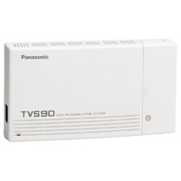 Panasonic KX-TVS90 Voice Mail