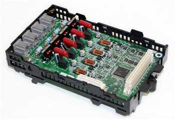 Panasonic KX-TDA50 Expansion Cards