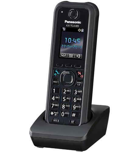 Panasonic KX TCA385 Cordless Phone