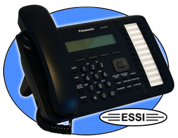 KX-DT543 Digital Phone