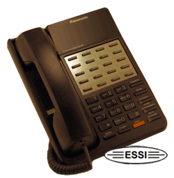 Panasonic KX-T7020 Phone