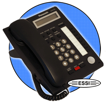 Panasonic KX-NT321 Phone