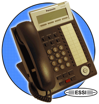 Panasonic KX-NT343 Phone