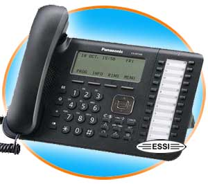 Panasonic KX-NT546 Phone