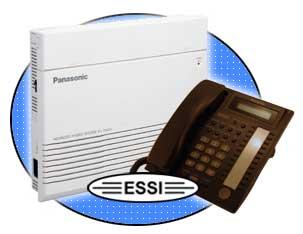 Panasonic KX-TA824