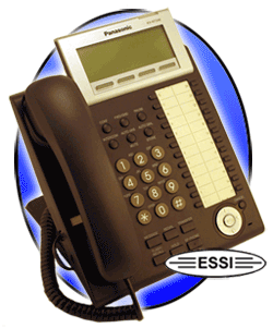 Panasonic KX-NT346 Phone
