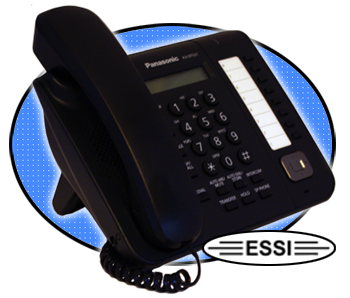 Panasonic KX-TD521 Phone